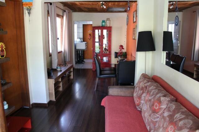 Casa para alugar parte superior 1 dormitório na Pereira Neto com sacada - Foto 10