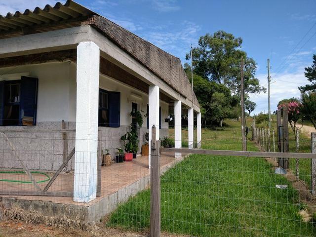 Sítio em Morro Redondo