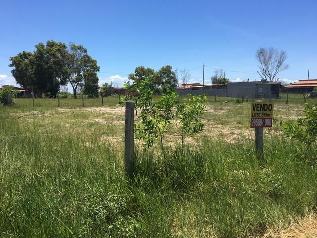 Lote 300 m2 vila verde próximo Pontal Do Ipiranga aceito carro - Foto 2