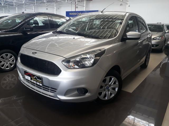 Ford ká SE 1.0 2015 - Foto 2