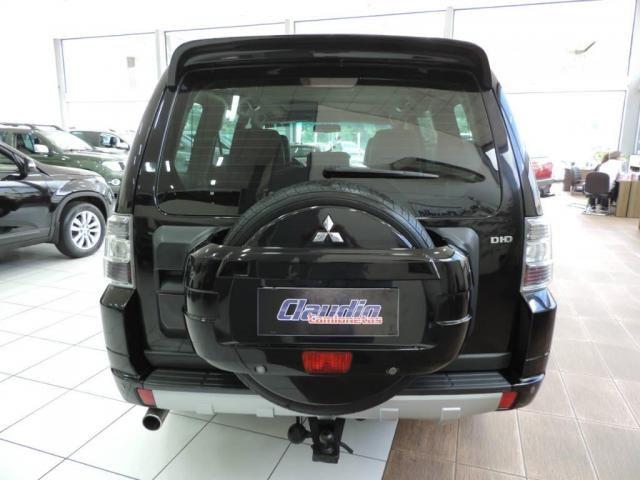 Mitsubishi Pajero 3.2 HPE 4X4 Diesel - Foto 11