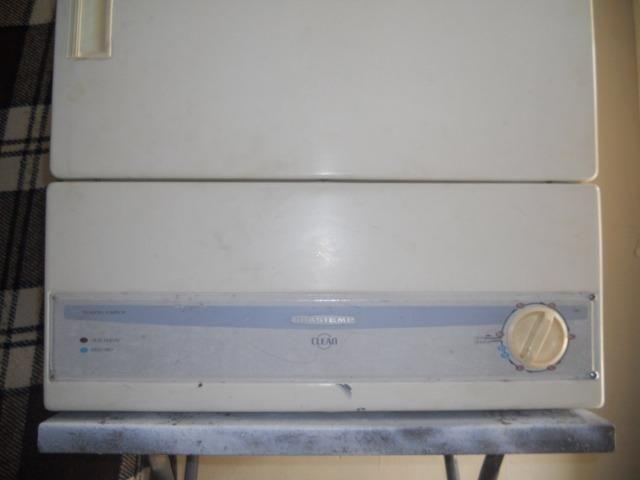 Secadora de roupas,Brastemp,110,v,10 quilos - Foto 3