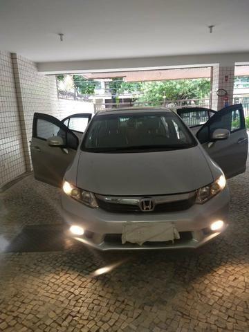 Honda Civic EXR 14/14 - Foto 12