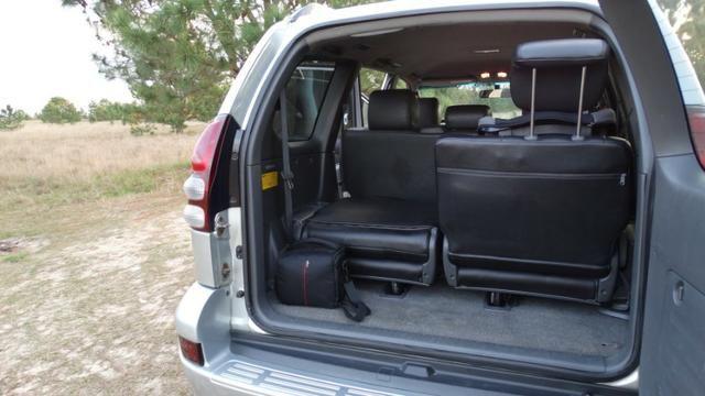Toyota Land Cruiser Prado 3.0 diesel 8 lugares - Foto 17