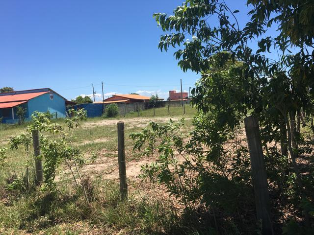 Lote 300 m2 vila verde próximo Pontal Do Ipiranga aceito carro