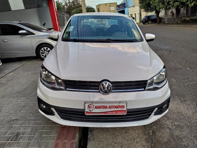 VW Voyage 1.6 Comfortline 2017/208 IPVA 2020 Grátis!!!! - Foto 8