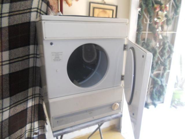 Secadora de roupas,Brastemp,110,v,10 quilos - Foto 5