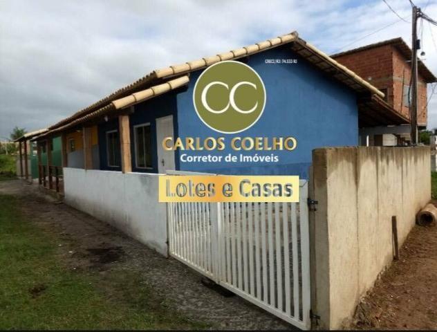 EMR 86 Casa em Unamar - Cabo Frio!