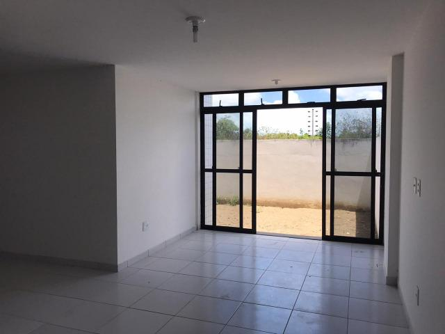Apart.Térreo Paratibe - C/ITBI,Registros Pagos, 30m² Área externa,02Qtos,1St Códico 3061