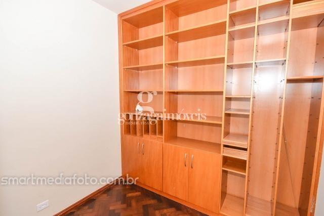 Apartamento para alugar com 3 dormitórios em Sao francisco, Curitiba cod:10721001 - Foto 16