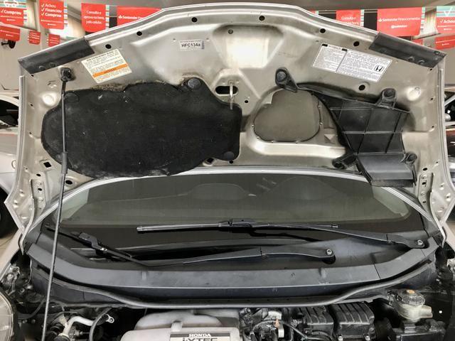 Honda fit 1.4 lxl automatico 2010 completo - Foto 13
