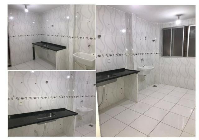 Vendo - 3/4 + 2 WC - ELEV/GARG e LAZ.ER -> 280 MIL - EM Taguatinga - Aceito Trocas - Foto 5