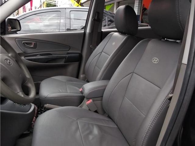 Hyundai Tucson 2.0 mpfi gls 16v 143cv 2wd gasolina 4p automático - Foto 5