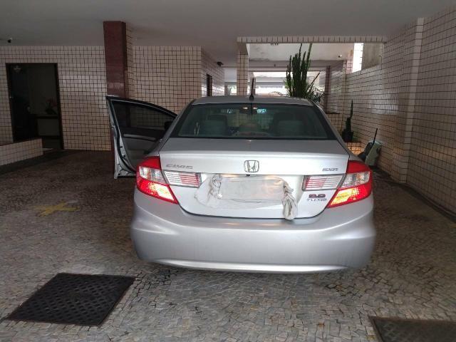 Honda Civic EXR 14/14 - Foto 10