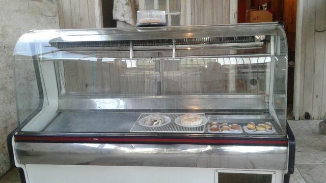 Frizer refrigerado para açougue