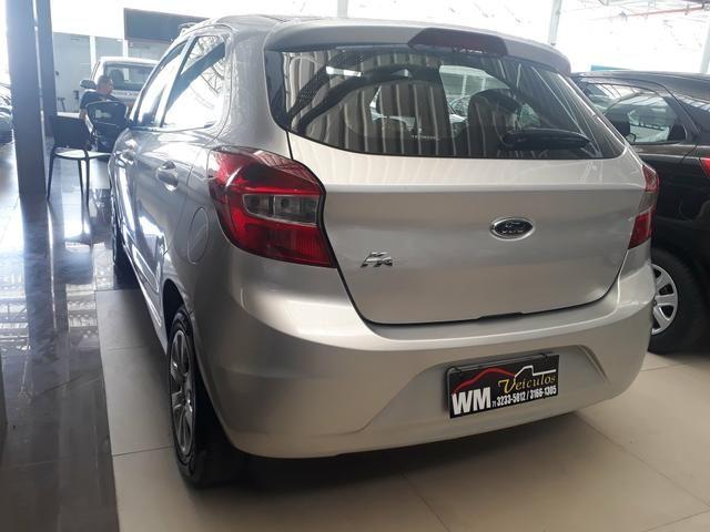 Ford ká SE 1.0 2015 - Foto 5