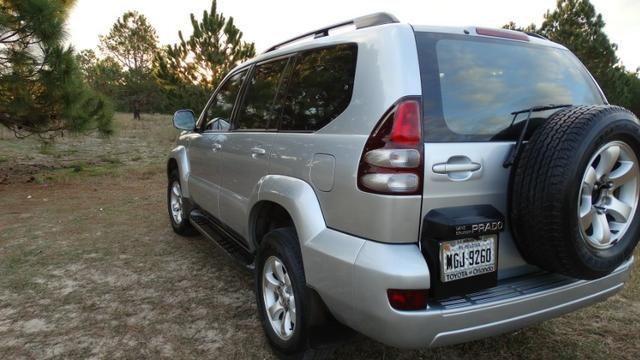 Toyota Land Cruiser Prado 3.0 diesel 8 lugares - Foto 6