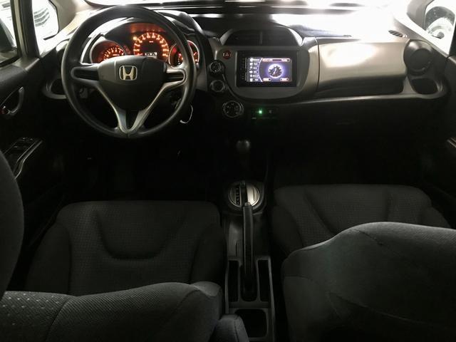 Honda fit 1.4 lxl automatico 2010 completo - Foto 15