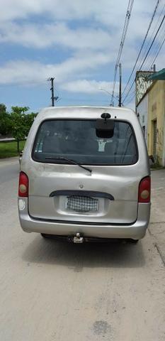 Van Hyundai H100 - Foto 5