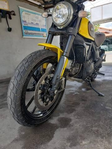 Ducati Scrambler o scrambres - Foto 5