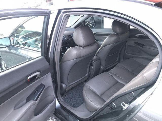 Honda Civic LXL 2010 1.8 Flex 16v Automático - Foto 9