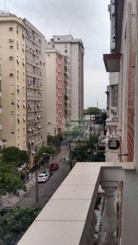 Apto 02 dorm. Boqueirão - Santos - Foto 20