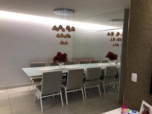 Apartamento com 3 dormitórios à venda, 84 m² - Jardim Goiás - Goiânia/GO - Foto 6
