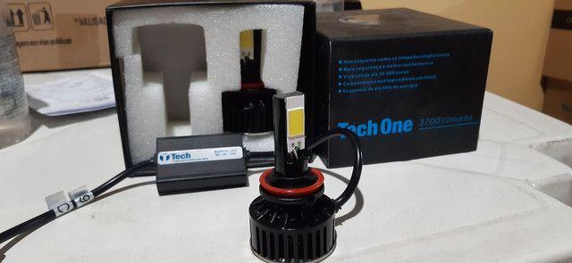 Super LED e ultra Led Todos os modelos, faço instalação - Foto 5