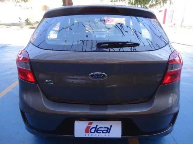 Juan Ford Ka 1.0 Ti-vct Flex Se Manual - Foto 5