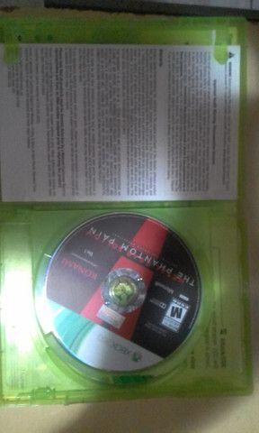 Jogo XBOX 360 Metal Gear 5 - Foto 4