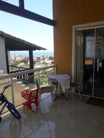 Ampla casa nova e totalmente independente com deslumbrante vista da Lagoa - Foto 7