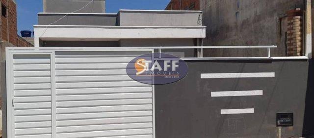 RRS:Lindas casa 2 quartos com área gourmet na planta em Unamar-Cabo Frio!! - Foto 8