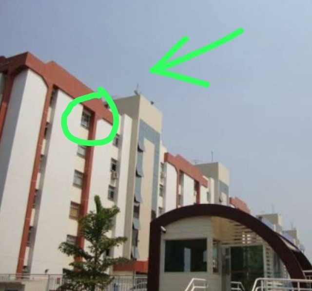 Aluguel de casa Asa Sul
