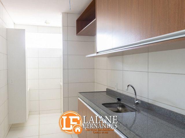 Apartamento à Venda com 02 ou 03 Quartos sendo 01 Suíte no bairro Limoeiro - Foto 3