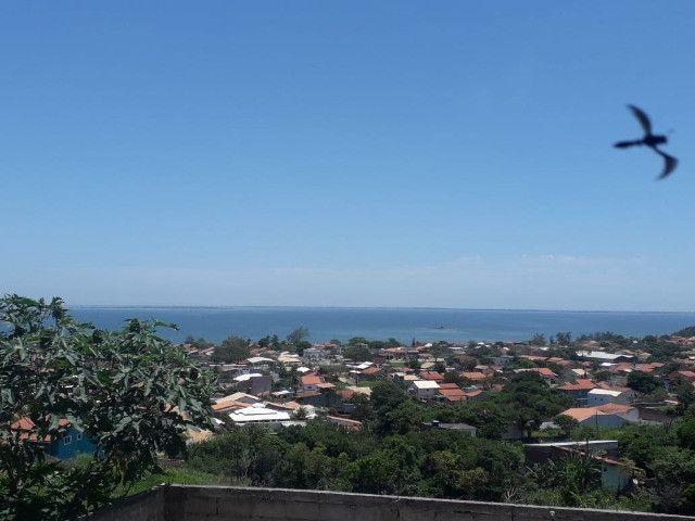 Ampla casa nova e totalmente independente com deslumbrante vista da Lagoa - Foto 4