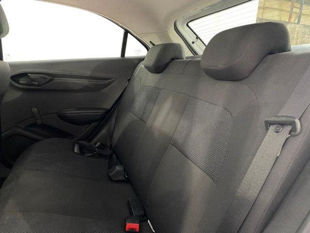 Chevrolet Onix Joy 1.0 2018- Comece a pagar daqui 90 dias - Foto 8