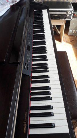 Conserto de piano digital , teclado, orgão eletrônico - Foto 3