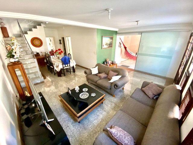 Duplex em condomínio com 4 quartos, lazer e ótima localização na sapiranga! - Foto 2
