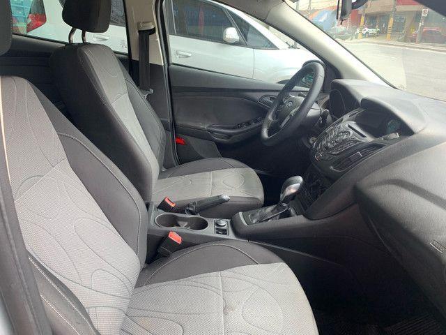 Ford Focus Sedan Aut. 2014 - Foto 5