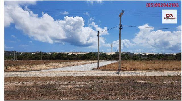 $$ Lotes no Eusébio // ideal para morar ou investir $$ - Foto 4