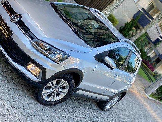 Volkswagen Crossfox 1.6 16V - Foto 6