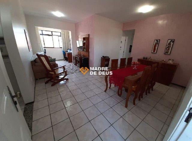 Apartamento no São João do Tauape com 3 dormitórios sendo 2 suítes e 119m²  - Foto 2