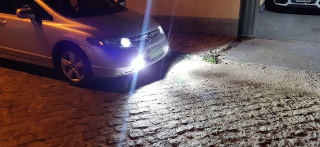 Super LED e ultra Led Todos os modelos, faço instalação - Foto 11