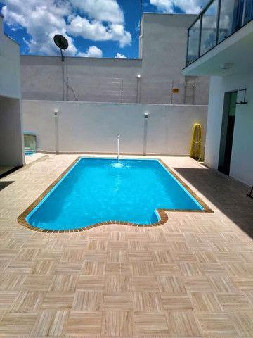 TA- Super queimão piscina de fibra 6 metros Alpino - Direto de fábrica - Foto 3