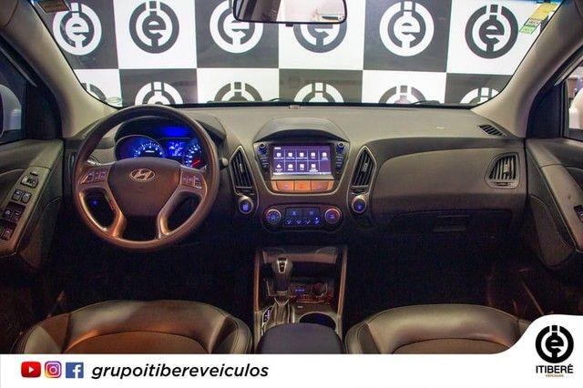 Hyundai IX35 GL - Foto 8