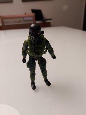 Boneco Batedor Anti Fogo Comandos em Ação - Foto 2