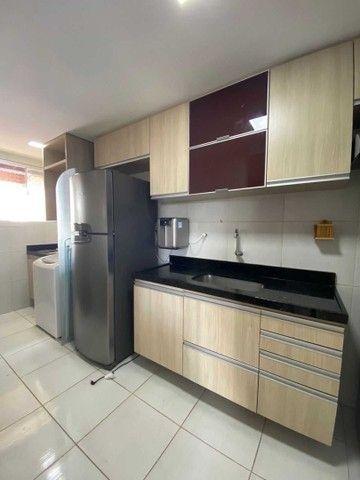 Apartamento mobiliado em ótima localização no Bessa - Foto 5