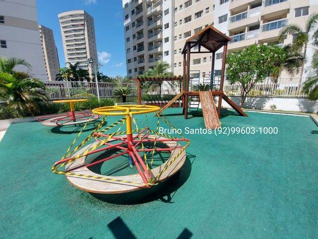 Key Biscayne Morada do Sol, Adrianópolis,  98m², Três dormitórios.  - Foto 10