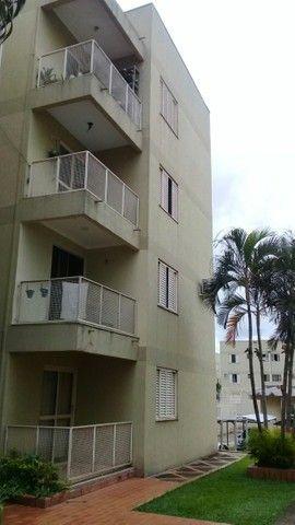 Lindo Apartamento Residencial Parque das Orquídeas com Sacada - Foto 7