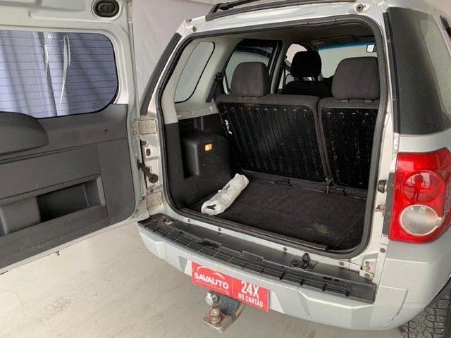 Ford ECOSPORT XLS2.0FLEX - Foto 15